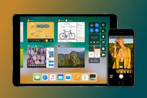 Apple lance iOS 11