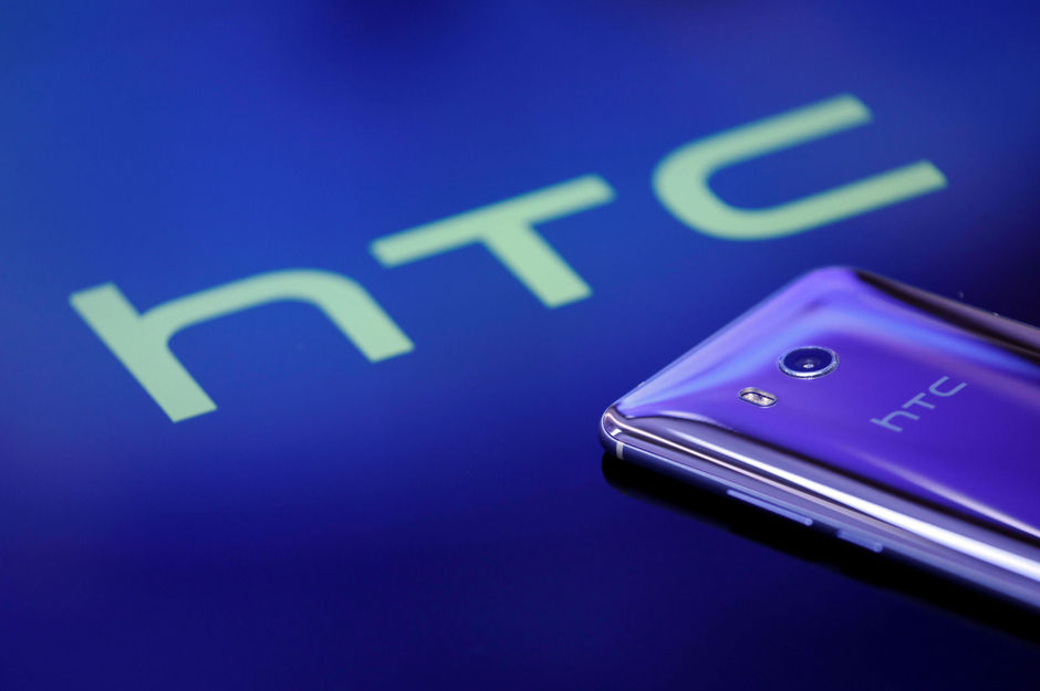 Google reprend partiellement HTC