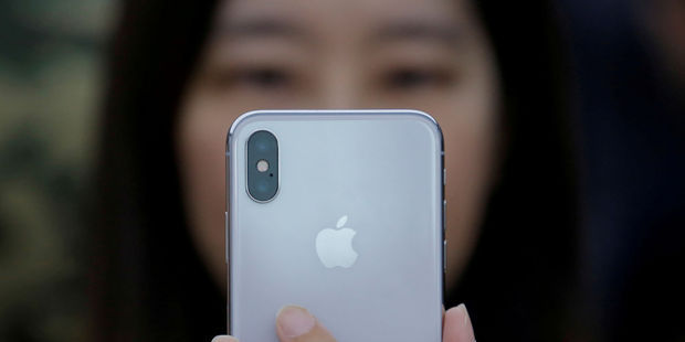 En Chine, Apple se soumet à la loi