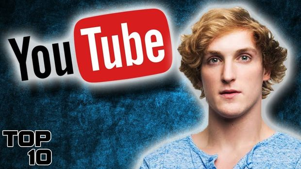Youtube réagit enfin — Affaire Logan Paul