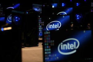 Intel injecte des milliards à Israël