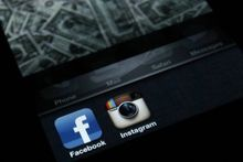 Instagram exerce un impact plus négatif que Facebook