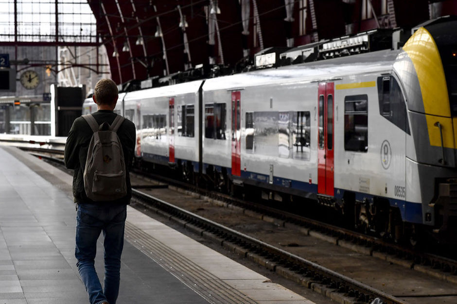 La SNCB vend des tickets Go Unlimited via l'appli Messenger de Facebook