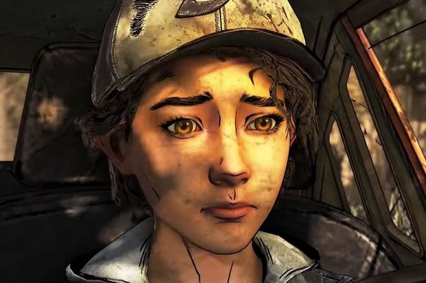 The Walking Dead, Telltale Games