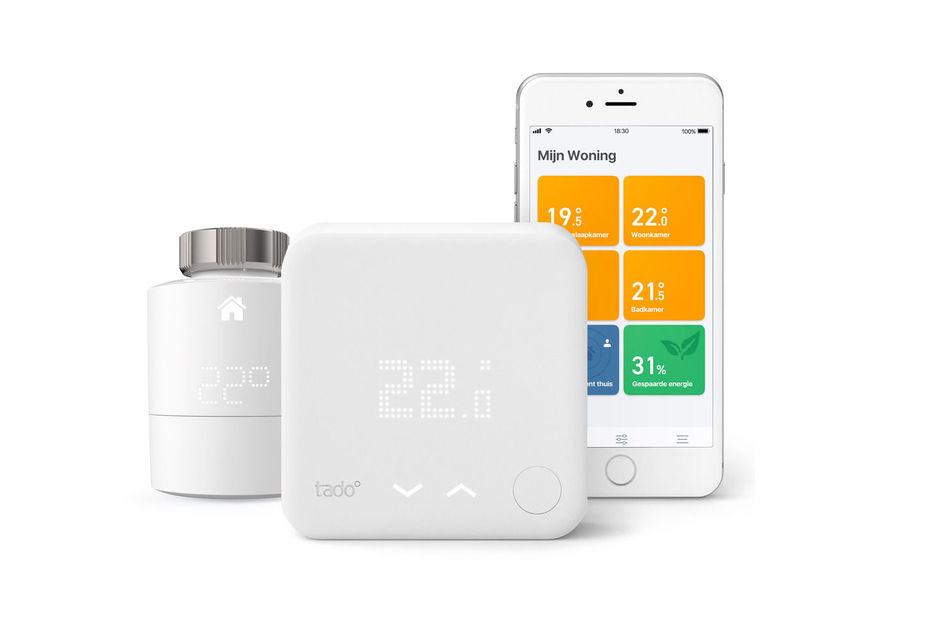 43 millions d'euros pour des thermostats intelligents