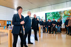 La directrice 'retail' d'Apple s'en va