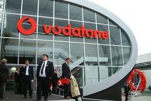 Vodafone met la main sur Cable & Wireless