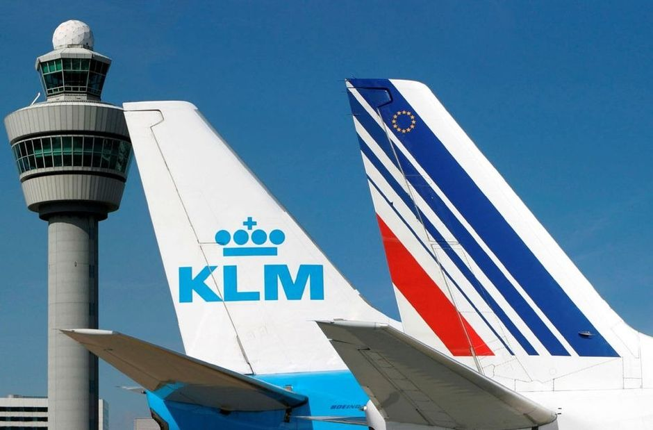 KLM et Air France s'opposent au sujet de l'IT