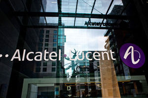Alcatel-Lucent met au point une connexion réseau d'1 pétabit par seconde