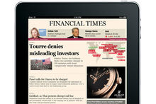 Le Financial Times retire ses applis iOS