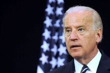 Joe Biden plaide en faveur de l'accord Swift au Parlement européen