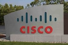 Cisco se paie Inlet