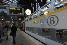 "La SNCB: ""Sans informaticiens, plus de trains"""