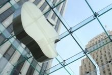 Apple gaffe en restructurant ses Apple Stores