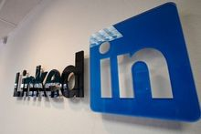 Linkedin partiellement inaccessible