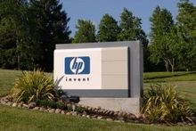 HP Fortify perd sa direction