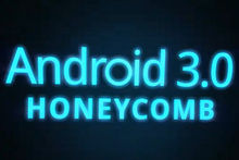 Android 'Honeycomb' pour tablettes