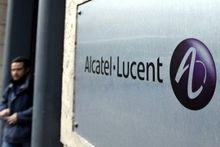 Alcatel-Lucent supprime 5000 emplois