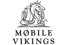 Mobile Vikings va lancer le service VoiP 'Viking Talk'