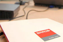 Barco opte pour Siemens Enterprise Communications