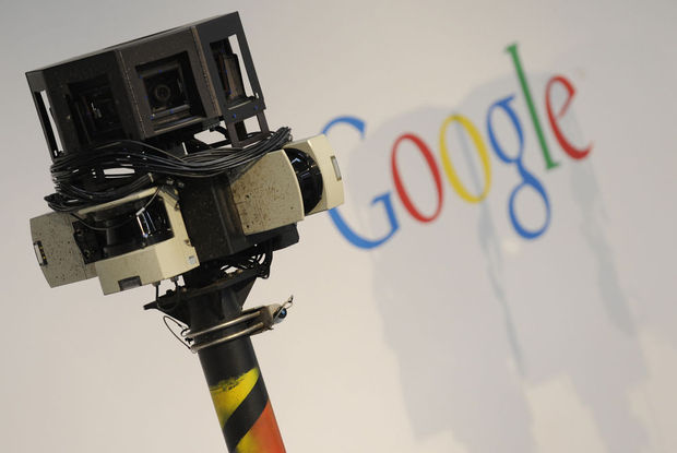 Google Street View: les plaintes affluent!