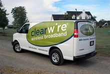 Clearwire délaisse wimax