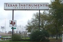 Texas Instruments supprime 1.700 emplois