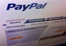 PayPal entend supprimer 400 emplois