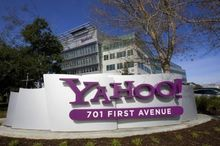 Jerry Yang quitte Yahoo