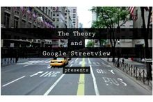 """Google Street View meets Toy Story"""