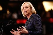 1.499.999 dollars d'augmentation pour Meg Whitman (HP)