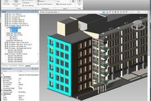 Autodesk s'empare d'Horizontal Systems