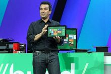 Quatre versions de Windows 8