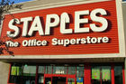 Staples Europe se lie à BT