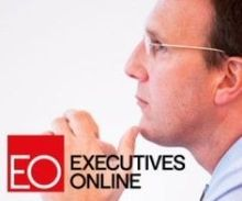 Jan Staes s'associe à Executives Online