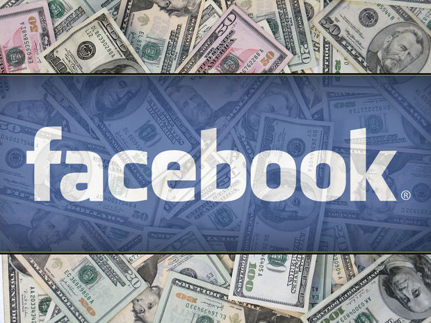 Facebook récolte 16 milliards de dollars