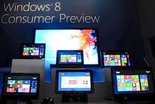 Windows 8 sortira en octobre