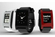 La Pebble e-Paper Watch démontre la puissance du 'crowdfunding'