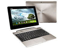 Tablette ou ultrabook? Asus Transformer Infinity