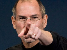 #Steve Jobs: quelques citations