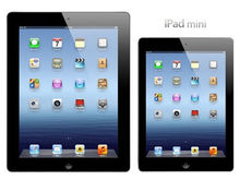 Apple commande 10 millions d'iPad mini
