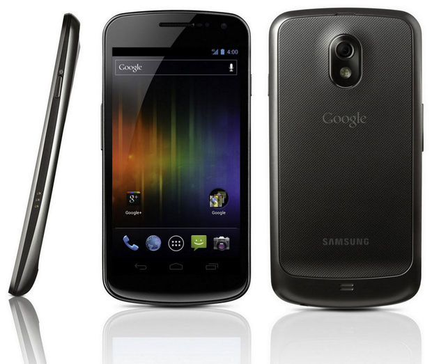 Pas d'interdiction de vente sur le Galaxy Nexus de Samsung aux Etats-Unis