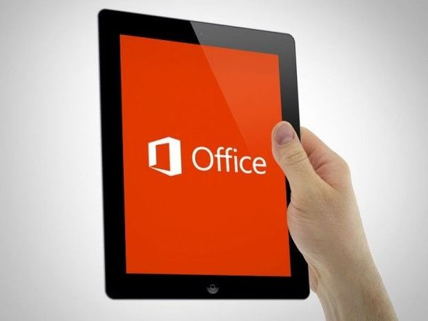 Microsoft Office disponible début 2013 pour l'iPhone, l'iPad et Android