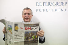 Luc Verbist est le 'CIO of the Year 2012'