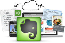 La version professionnelle d'Evernote disponible en Belgique