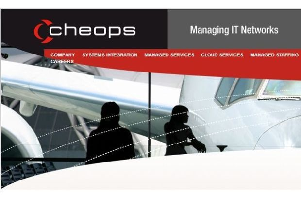 Cheops Technology a crû de 19% en 2012