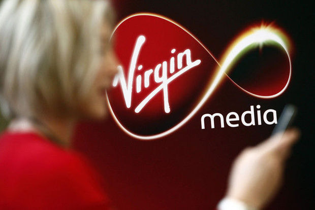 Liberty Global rachète Virgin Media pour 23,3 milliards de dollars