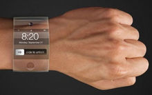 Des problèmes à la production de la montre iWatch d'Apple