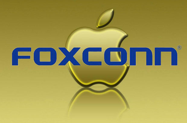 Apple enrichit Foxconn