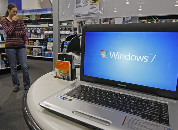 Microsoft supprime un correctif Windows 7